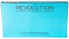 Revolution Ultra 32 palette Mermaids Forever