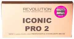 Revolution Salvation Palette Iconic Pro 2