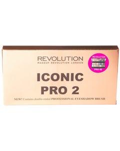 Revolution Salvation Palette Iconic Pro 2
