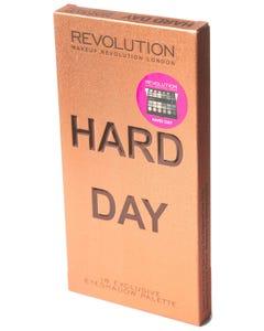 Revolution Salvation Palette Hard Day