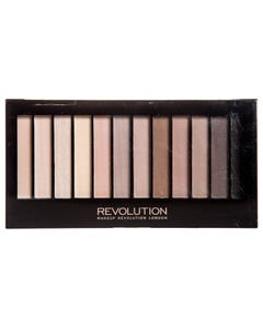 Revolution Redemption Palette Iconic Elements