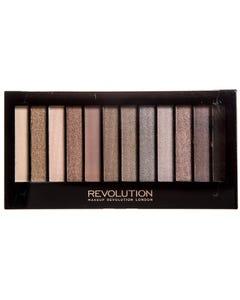 Revolution Redemption Palette Iconic 2