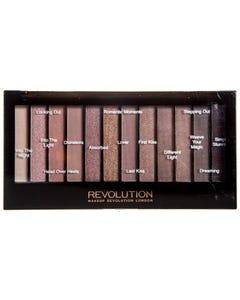 Revolution Redemption Palette Iconic 3