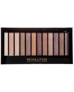 Revolution Redemption Palette Essential Shimmers