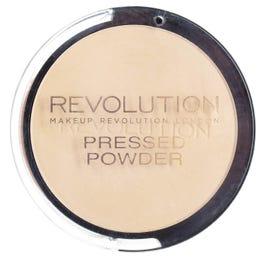 Revolution Pressed Powder Porcelain Soft Pink