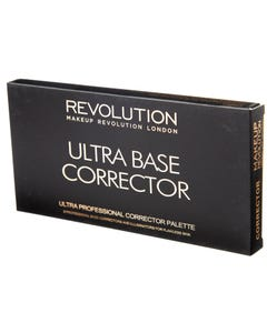 Revolution Ultra Base Corrector Palette