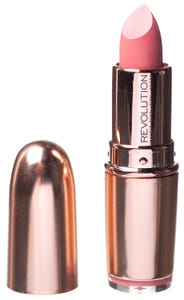 Revolution Iconic Matte Nude Lipstick Lust