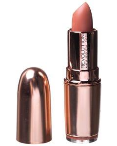 Revolution Iconic Matte Nude Lipstick Inclination