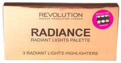Revolution Highlighter Palette Radiance