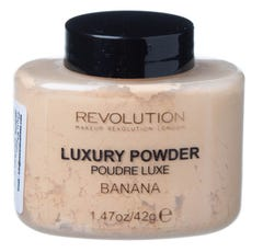 Revolution Luxury Banana Powder