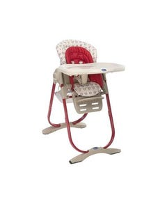 Chicco - Polly Magic Highchair Pois