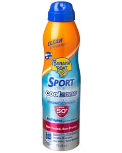 Banana Boat Sport Cool Spray 170 g SPF 50