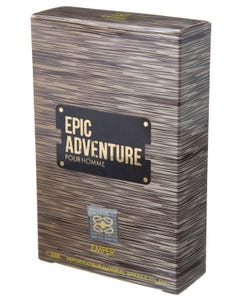 Emper Epic Adventure For Man 20 ml