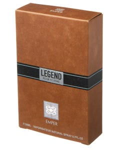 Emper Legend Legend For Man 20 ml