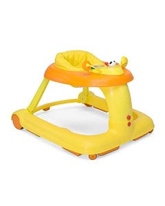 Chicco - Chicco 123 Baby Walker Orange