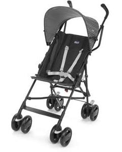 Chicco - Snappy Stroller Ombra
