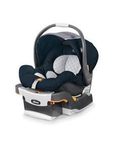 Chicco - Keyfit 30 Baby Car Seat Regatta Usa