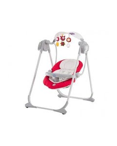 Chicco - Swing Polly Swing Up Paprika