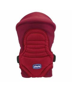 Chicco - Soft & Dream Baby Carrier Red