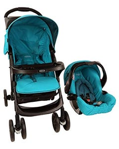 Graco - Travel System Mirage Plus Lake