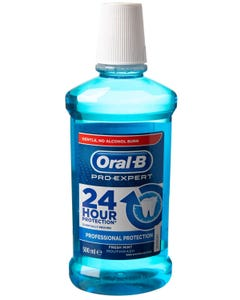 Oral B Pro-Expert Mouth Wash Professional Protection 500 ml