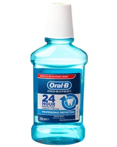 Oral B Pro-Expert Mouth Wash Professional Protection 250 ml