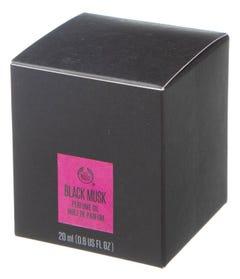 The Body Shop Black Musk Perfume Oil 20 ml