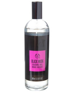 The Body Shop Black Musk Body Mist 100 ml