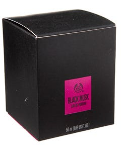 The Body Shop Black Musk Edp 50 ml