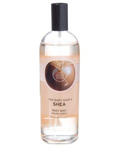 The Body Shop Shea Body Mist 100 ml