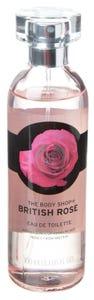 ذا بودي شوب عطر الورد الإنجليزي 100 مل