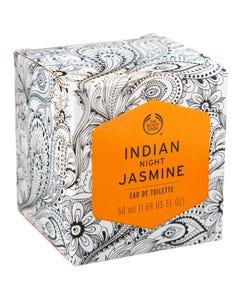 The Body Shop Indian Night Jasmine Edt 50 ml