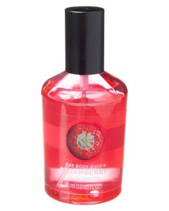 The Body Shop Strawberry Edt 30 ml