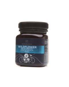 Watson & Son New Zealand Wildflower Honey 250 gm