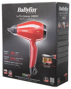 Babyliss Le Pro Intense 2400W 6615SDE