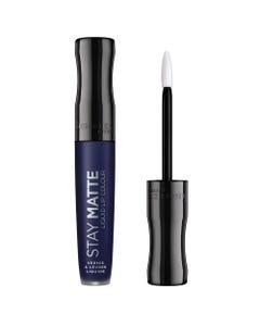 Rimmel Lip Colour Liquid Stay Matte 830