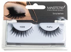 Masters Professional Strip Lashes FoFo - 1009