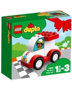 ليجو دوبلو - عربه السباق الأولى - 10860