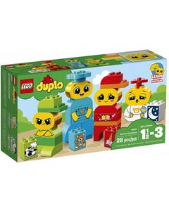Lego Duplo My First Emotions-10861