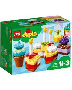 Lego Duplo My First Celebration-10862