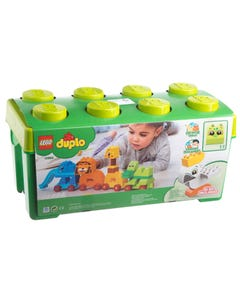 Lego Duplo My First Animal Brick Box-10863