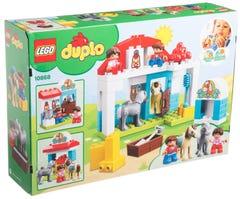 ليجو دوبلو - المزرعه - 10868