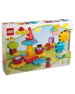Lego Duplo My First Carousel-10845