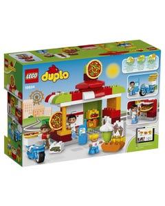 Lego Duplo Pizzeria-10834