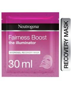 Neutrogena Hydrogel Recovery Mask - The Illuminator 30 ml