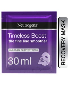 Neutrogena Hydrogel Recovery Mask - Line Smoother 30 ml