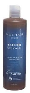 Moehair Shampoo Anti Silver Vibrant 360 ml