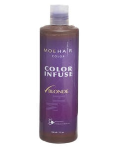 Moehair Color Infuse Blond 360 ml