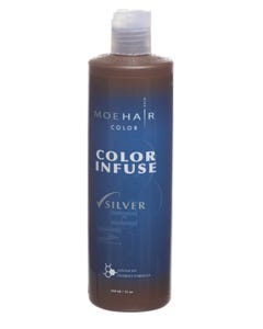 Moehair Color Infuse Silver 360 ml