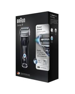 Braun Electric Shaver Series 7 (7840S)